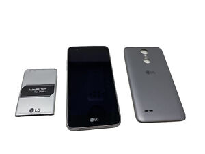 LG Tribute Dynasty Smartphone For Australia 2018