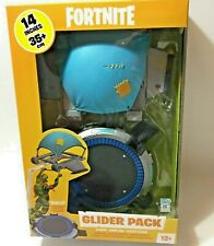 McFarlane Toys FORTNITE DEFAULT GLIDER PACK 14in Display Stand NEW IN STOCK