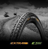 CONTINENTAL TOUR RIDE BIKE TYRE CYCLE 700 x 32c ROAD TOURING BICYCLE EXTRA PB