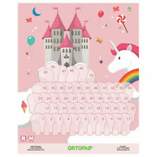 Ortopad Reward Poster Unicorn Castle