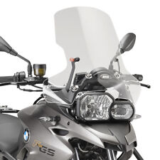 CUPOLINO [GIVI] - BMW F 700 GS (2013-2014-2015-2016-2017) - COD.5107DT+D5107KIT