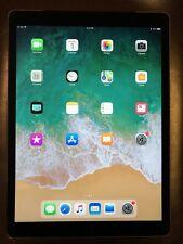 iPad Pro 12.9in 128GB Wi-Fi + Cellular (Unlocked) Space Gray