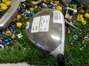 TaylorMade LEFT HAND SIM Ti Tour 10.5°(act 11.7°) TOUR ISSUE 04FLH00W + head