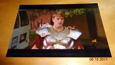 Matt Damon Signed Picture Autographed With Coa Good Will Hunting Dogma