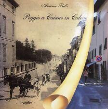 (Cartoline) A. Belli - POGGIO A CAIANO IN CALESSE - Italia Grafiche 1996