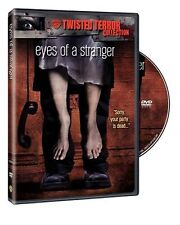 EYES OF A STRANGER LAUREN TEWES JENNIFER  JASON LEIGH LIKE NEW DVD FREE SHIPPING