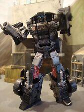 Transformers Combiner Wars Trailbreaker Custom painted figure