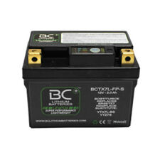 Batteria al Litio LIFE04 Battery Controller BCTX7L-FP-S Moto, Scooter e Quad
