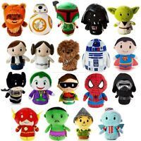 Hallmark Itty Bitty Soft Toy Collectible Character - Star Wars Batman Gift ideas