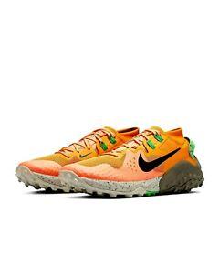 Nike Wildhorse 6 Trail Running Shoes Men's Sizes BV7106-800 NWB no box top