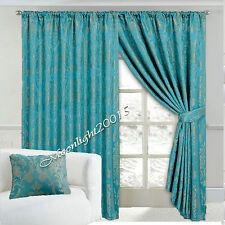 Jacquard Made to Measure Curtains