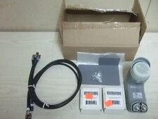 BELL ExpressVU Dish Network DUAL LNBF AE128 videopath sw21 multi-dish switch box