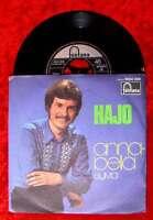 Single Hajo: Annabella (Fontana 6004 008)