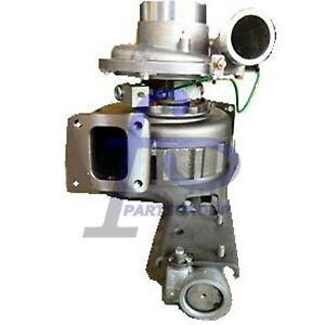 RHG8V Turbocharger 24100-4220 For Hino YK39 E13CT E13C-TN Engine Profia 700