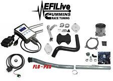 EFI Live Tuner 07-09 Dodge Ram 6.7L for Cummins DPF EGR Delete Kit Glacier CCV