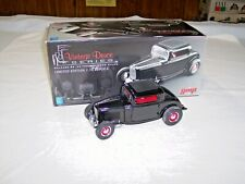 GMP diecast 1932 Ford 3 window Coupe Vintage Duece Series # 9 limited/numbered
