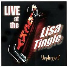 Live at the Lucky Lounge by Lisa Tingle (CD, Sep-2000, Tingle Entertainment)