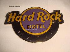 Hard Rock Hotel Macau Classic Logo Magnet~NEW~
