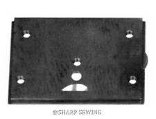 FRONT SLIDING, ATTACHMENT PLATE #224144 fits SINGER 144W, 145W WALKING FOOT