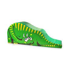 Implay Soft Play PVC Foam Children's Dinosaur Ride 'n' Slide Activity Toy