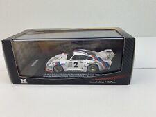 1:43 K Model Bob Wollek Collection Porsche 935J Mugello 1982 KAR004 NIB RARE!!
