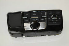 AUDI A8 S8 4H MMI 3G Bedienteil Touch Touchpad 4H1919600H / 4H1 919 600 H