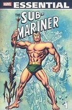 Essential Sub-Mariner, Vol. 1 (Marvel Essentials) (TP)