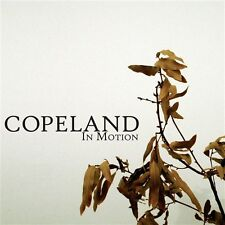 COPELAND In Motion 2CD