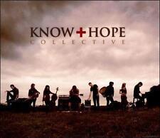 Know Hope Collective - Know Hope Collective (CD Digipak, 2011, Integrity Music)