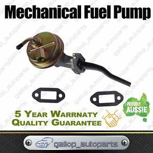 Mechanical Fuel Pump Hi Pressure For Holden HK HT HG HQ HJ HX HZ WB 253 308 V8