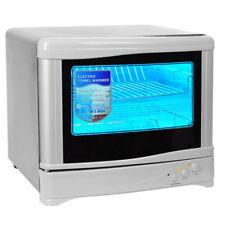 30L 2in1 Hot Towel Warmer UV Sterilizer Heated Cabinet Beauty Salon Spa Massage