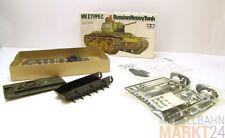TAMIYA 35066 Russischer KV-I Typ C Panzer Plastik Bausatz im Maßstab 1:35 - OVP