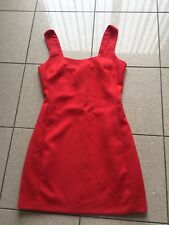 armani exchange Little Red Dress Small