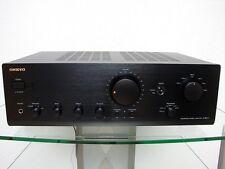 Onkyo A-9511 kraftvoller Verstärker, 2 x 100 W DIN., 12 Monate Garantie*