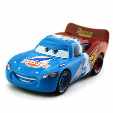 Mattel Disney Pixar Car the Mystery Half Dinoco Lightning McQueen Loose 1:55 New