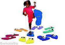 Bigfoot Striders Stepper Balance Walker Positioning Special Needs Kids Body Foot