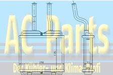 Heizungskühler OPEL CORSA B (73_, 78_, 79_) 1.2 i 1.4 i