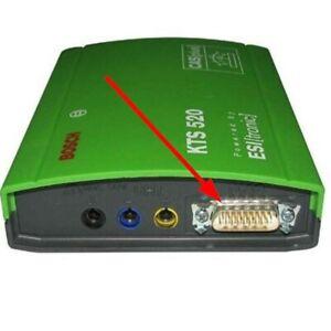 Bosch KTS Module Reparatur 670/650/520/530/540/550/570/200/340/ 26 Pin Stecker