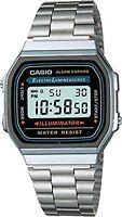 Casio A168WA-1 Casio Digital Watch Classic Casio Watch Vintage Watch F/S wTrack#