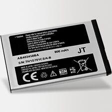 ORIGINAL Samsung Akku AB403450BE/BU ~ S3550 Shark 3, E2550 Monte Slider, M3510