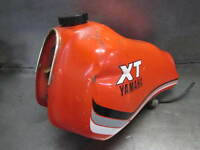 1982 - 1984 Yamaha XT550 XT 550 Gas Tank Fuel Tank Petcock PRT26