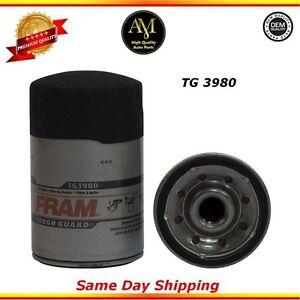 Oil Filter For:GMC K1500 Chevrolet S10 Jimmy 3.1L 4.3L 5.0L 5.7L