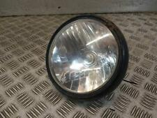 LEXMOTO ARROW 125 2014 Headlamp