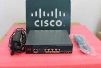 Cisco 2504 AIR-CT2504-50-K9 Cisco Wireless Controller AIR-CT2504-K9 w/ A/C 50 AP