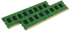 2GB DDR2 RAM Kingston KVR667D2E5K2/2G PC2 667MHz 2x1GB Kit