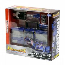 Transformers LG-36 Legends Séries LG 36 SOUNDWAVE Action Figure Cadeau Jouets