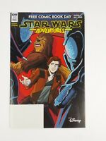 Star Wars Adventures Free Comic Book Day IDW 2018 New