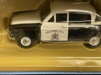 Vanguards Hillman Minx 111A. 1.43. Never taken out of box Salford Police
