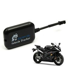 Mini Vehicle Motorcycle Bike GSM/GPRS Real Time Tracking Monitor Tracker NEW