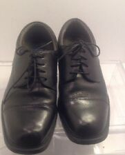 Nunn Bush Maxwell Comfort Gel Leather Cap Toe Oxford Shoes Men`s 10 1/2 M